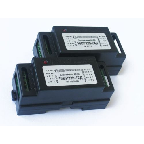 Блок питания 10ВР220-24D на 24 В