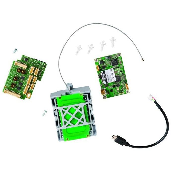 Энкодер для пластиковых карт