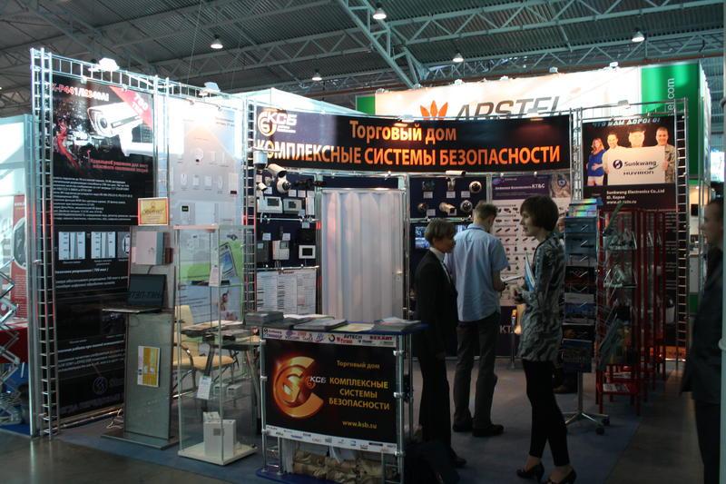 КСБ sfitex 2010 3