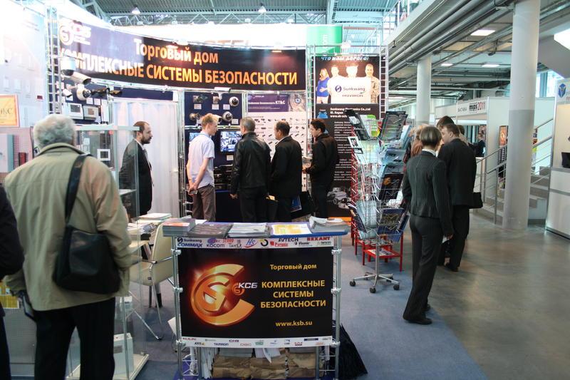 КСБ sfitex 2010 1
